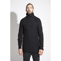 FORME D´EXPRESSION CHUNKY TURTLE NECK JUMPER
