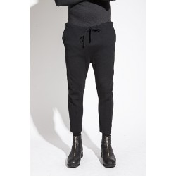 FORME D´EXPRESSION SLOUCHY CURVE PANTS