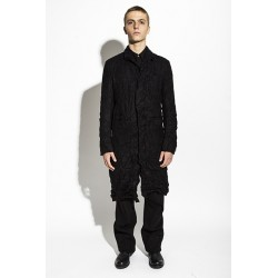 INDIVIDUAL SENTIMENTS CO27H-LCW5 BLACK