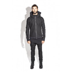 DEVOA  FJI-MCS  HOODED JACKET