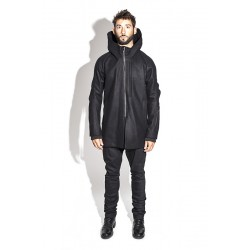 DEVOA FJF-OCM HOODED JACKET