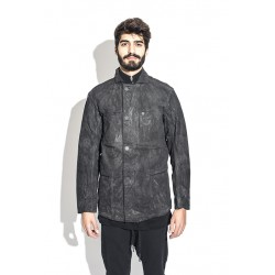 11 by BORIS BIDJAN SABERI J9 F-1452 F-1453 C7 JACKET