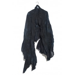 BIEK VERSTAPPEN 07 SCARF LIGHT WOOL -WOOL
