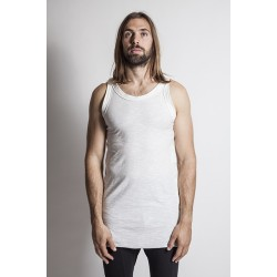 A NEW CROSS ANCSS16  SEMILONG COTTON TANK TOP