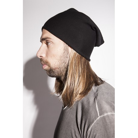 square beanie - Black Label Under Construction HfZBL9SI