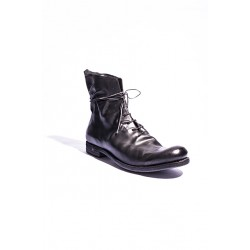 A DICIANNOVEVENTITRE 07 VITELLO BOOT BLACK