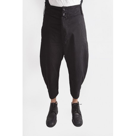 LOST&FOUND ROOMS CROPPED PANT