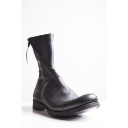 MA+  S1G3Z VA15 DIAGONAL ZIP TALL BOOT