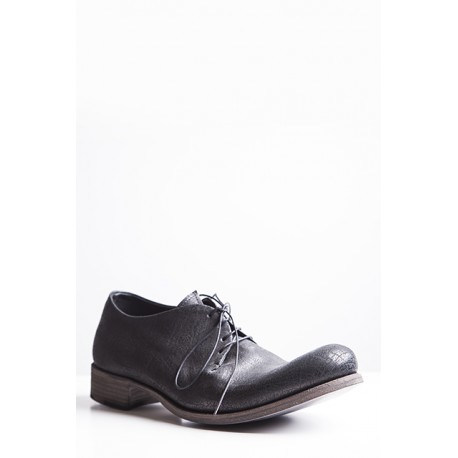 MA+  S1 A1 BICI 3 ONE PIECE LEATHER DERBY SHOES