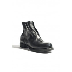 GUIDI 5305N HORSE FULL GRAIN BLACK
