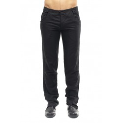 MA+ P126 LCL 4 POCKET TIGHT PANTS