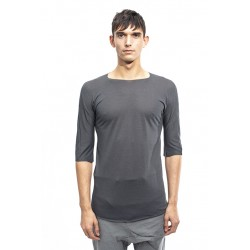 LEON EMANUEL BLANCK FP-FT-01 FORCED FITTED T 02 DARK GREY
