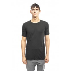 LEON EMANUEL BLANCK DIS-GST-01 DISTORSION GS T SHIRT MILITARY GREEN