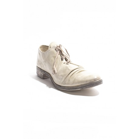 """CAROL CHRISTIAN POELL AM/2680 ROOMS-PTC/036 - O.D. ONE-PIECE FOLDED """"GOODYEAR"""" OXFORDS 100% LE"""