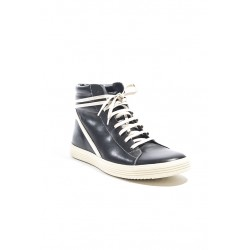 RICK OWENS RU18F1864 LBO LEATHER SHOES