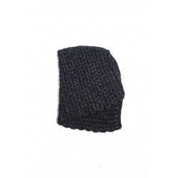 FORME D´EXPRESSION HM003 CASO KNITTED ANGULAR BEANIE