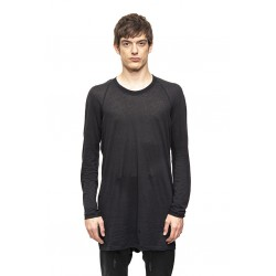11 BY BORIS BIDJAN SABERI LS3 F-1115 LONG SLEEVE TSHIRT