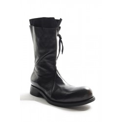 LEON EMANUEL BLANCK DIS-TB-01 DISTORSION TALL BOOT