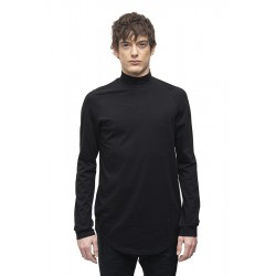 DEVOA CSC-SC5 LONG SLEEVE  SEA ISLAND COTTON