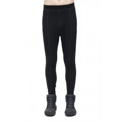 THE VIRIDI-ANNE VI-2676-01 LEGGINGS
