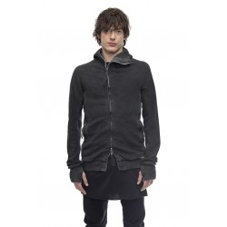 BORIS BIDJAN SABERI ZIPPER2 FMV00022 OBJECT DYED ZIPPER