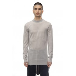 RICK OWENS RR19S2625 MLS KNIT SWEATER