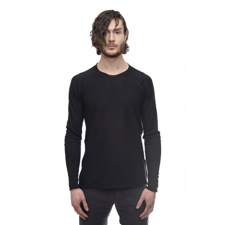 LABEL UNDER CONSTRUCTION 33YXSW210 CC14 ARCHED SWEATER