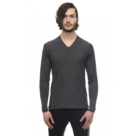LABEL UNDER CONSTRUCTION 33YMSW212 CO207 ARCHED SWEATER