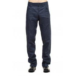 MA+ 5 POCKET MED FIT PANTS P211 LPU BLUE