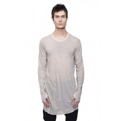 BORIS BIDJAN SABERI LS1 FT00001 T-SHIRT