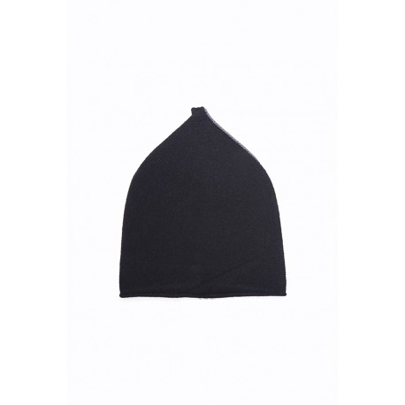 LABEL UNDER CONSTRUCTION 34YXAC260 ZIPPED SEAM DOME BEANIE