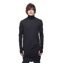 11BY BORIS BIDJAN SABERI LS2B F-1101 LONG SLEEVE T-SHIRT