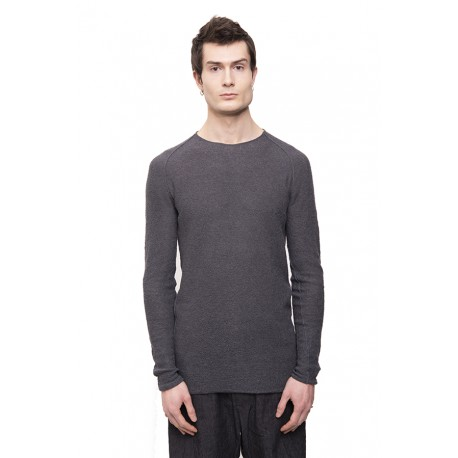 FORME D´EXPRESSION UM203 PERFORATED PULLOVER