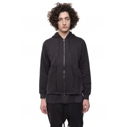 THE VIRIDI-ANNE VI-3222-01 HOODY