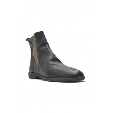 GUIDI 96MS SHOES UNI CHELSEA BOOTS, SOLE LEATHER