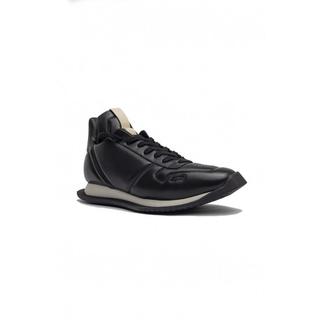 RICK OWENS RU20S7813 LNW LEATHER SHOES