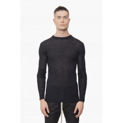 RICK OWENS RU20F3622 KAI KNIT SWEATER