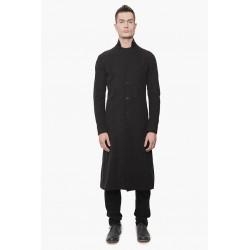 MA+ C134L  CE6 LONG RAGLAN COAT