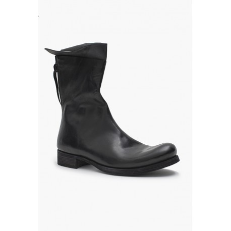MA+ S1N31Z CU 1,5 BACK ZIPPED TALL EXTRA BOOTS
