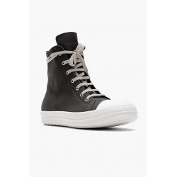 RICK OWENS RU20F3890 LDEP LEATHER SHOES