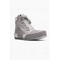 BORIS BIDJAN SABERI BAMBA1 FMM200001 LIGHT GREY OBJECT DYED