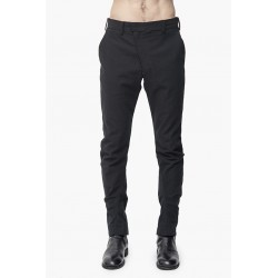 DEVOA PTF-KCS SLIM PANTS COTTON/NYLON