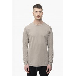 DEVOA CSC-IM3 LONG SLEEVE COTTON JERSEY