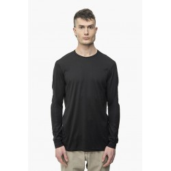 DEVOA CSC-SI3 LONG SLEEVE COTTON HIGH TWIST  INTERLOCK JERSEY