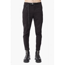 THE VIRIDI-ANNE VI-3389-04 Water Repellent Stretch  Tactical Pants