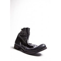 S1P1 DOUBLE FOLD  SHORT BOOT